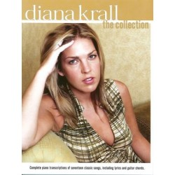 DIANA KRALL - THE COLLECTION (songbook)