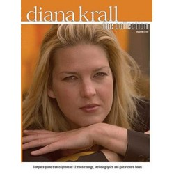 DIANA KRALL - THE COLLECTION Vol.3