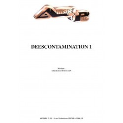 DEESCONTAMINATION 1
