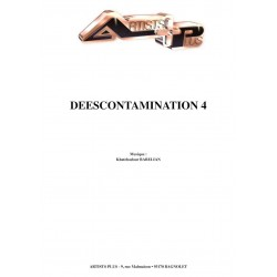 DEESCONTAMINATION 4