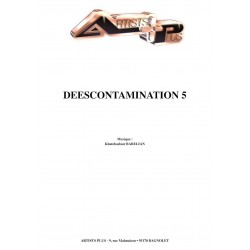 DEESCONTAMINATION 5