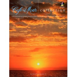 CAFE DEL MAR COLLECTION (+CD)