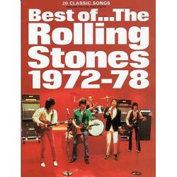 BEST OF THE ROLLING STONES 1972-1978 VOL.2