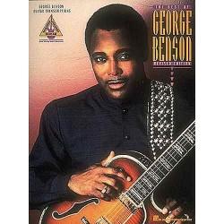 THE BEST OF GEORGE BENSON (TAB)