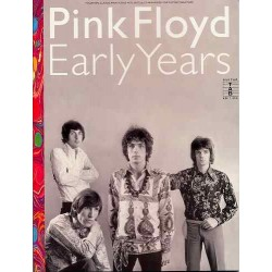 PINK FLOYD - EARLY YEARS (TAB)