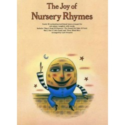 THE JOY OF NURSERY RHYMES