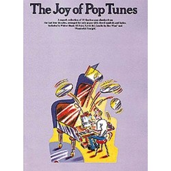 THE JOY OF POP TUNES
