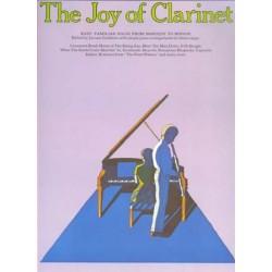 THE JOY OF CLARINET