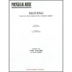 MOVING (Les nuits fauves)