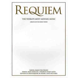 REQUIEM THE WORLD'S MOST MOVING MUSIC
