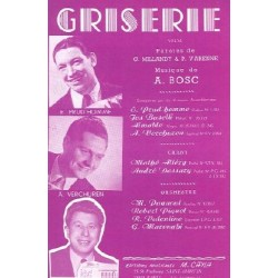 GRISERIE