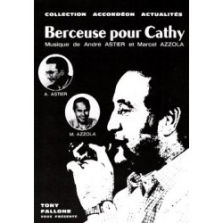 BERCEUSE POUR CATHY