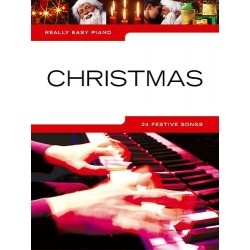 Songbook REALLY EASY PIANO CHRISTMAS