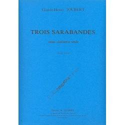 Sarabandes (3)