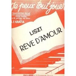 RÊVE D'AMOUR (NOCTURNE N°3)