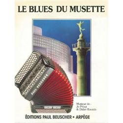 LE BLUES DU MUSETTE