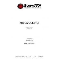 MIEUX QUE MOI