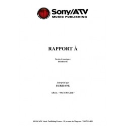 RAPPORT A
