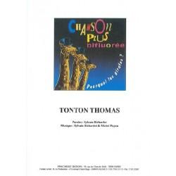 TONTON THOMAS
