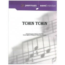 TCHIN TCHIN (CHEAT, CHEAT !)
