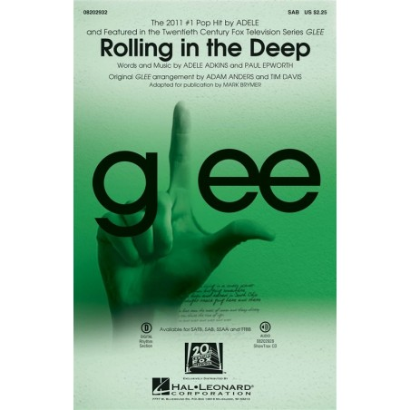 ROLLING IN THE DEEP (SAB)