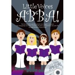 LITTLE VOICES ABBA