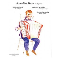 ACCORDION MUSIC FOR...