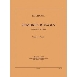 SOMBRES RIVAGES