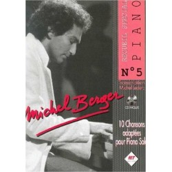 SPECIAL PIANO N°5 (BERGER)