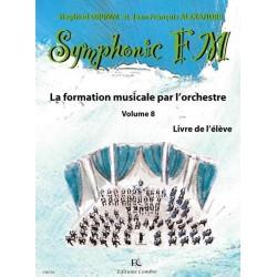 SYMPHONIC FM Vol.8 : Elève...