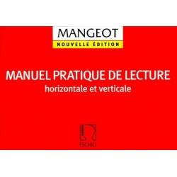 MANUEL PRATIQUE DE LECTURE Anne-Marie Mangeot
