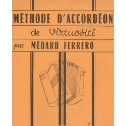 METHODE D'ACCORDEON DE...