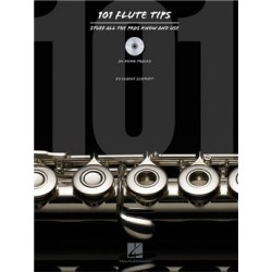 101 FLUTE TIPS – STUFF ALL...