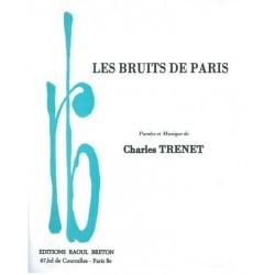 LES BRUITS DE PARIS