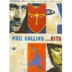 Songbook PHIL COLLINS ...HITS