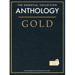 THE ESSENTIAL COLLECTION : ANTHOLOGY GOLD