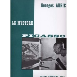 Georges AURIC LE MYSTERE PICASSO