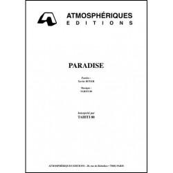 PARADISE (Les nuits fauves)