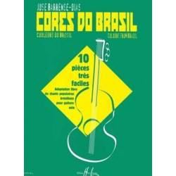 CORES DO BRASIL (COULEURS...
