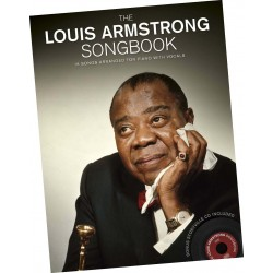 THE LOUIS ARMSTRONG...