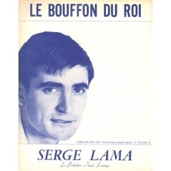 LE BOUFFON DU ROI