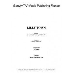 LILLY TOWN