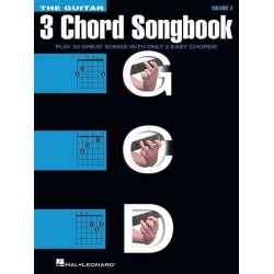 3-CHORD SONGBOOK : VOLUME 2...