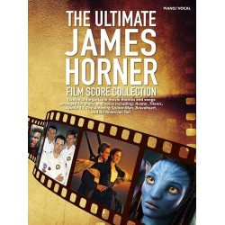 JAMES HORNER THE ULTIMATE FILM SCORE COLLECTION