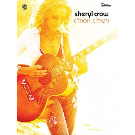 Picture Kid Rock Sheryl Crow Guitar Chords