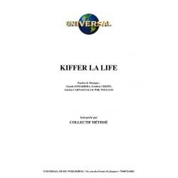 KIFFER LA LIFE