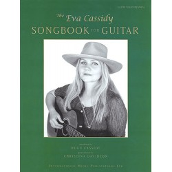 THE EVA CASSIDY SONGBOOK FOR GUITAR (TAB)