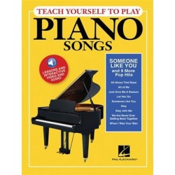 TEACH YOURSELF TO PLAY...