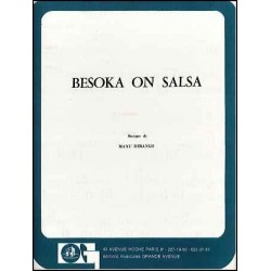 BESOKA ON SALSA