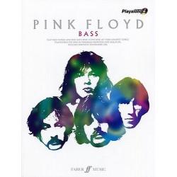PLAY ALONG : PINK FLOYD BASS (+ CD)